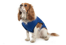 Ancol Dog Cooling Coat Lightweight 50cm Large Prevent Heatstroke Antibacterial