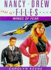 Wings of Fear (Nancy Drew Files Case 13),Carolyn Keene
