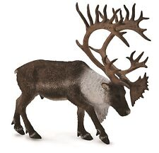 RENNE CARIBOU 10 cm ANIMAUX SAUVAGES Collecta 88709