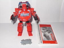 Transformers Classic Universe Ironhide COMPLETE - RRR40