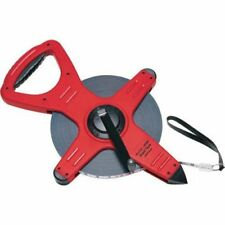 CST Berger 82-10010A 100 Foot Type A End Steel Tape