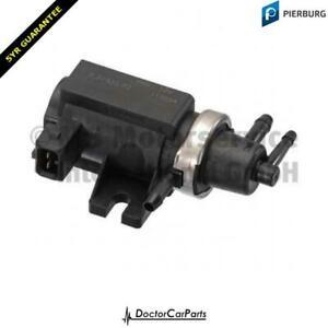 Exhaust Pressure Solenoid Valve N75 FOR VW TRANSPORTER T4 95->03 2.5 Diesel