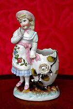 Antique German 'Conta & Boehme' Porcelain Figurine, 1890-1900