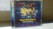 DISTANT SUN - Into The Nebula, power metal, Shadow Host, Rage, Iced earth, NEW!!