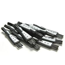 5X Para Hombre Afeitadora Eléctrica de Afeitar Cepillo De Limpieza Para Philips Braun Remington Ok