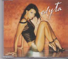Edyta-Impossible cd maxi single 4 tracks