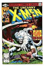 Uncanny X-Men #140 - Alpha Flight App/Wen-Di-Go - Marvel 1980 NM-
