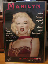 vintage Marilyn Monroe Poster original poster classic 382
