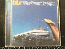 BLUR-THE GREAT ESCAPE 1995  CD-BRAND NEW