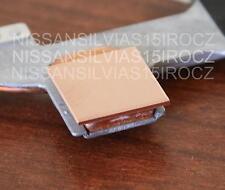 GPU Thermal Pad Copper Shim 436450-001 434660-001 434659-001 450800-001 450799