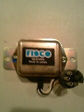 FISCO Solid State Charging and Starting Voltage Regulator