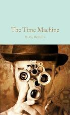 The Time Machine by H. G. Wells (2017, Hardcover)