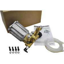 Ar North America Horizontal Pressure Washer Pump 3000 Psi 25 Gpm Gas