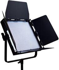 Axrtec AXR-A-1520DV LED Video Panel Light (Black)