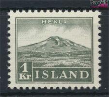Islande 182 neuf avec gomme originale 1935 Paysages (9077378