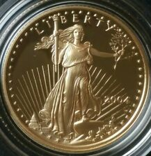 2004 W Proof $10 1/4oz Gold American Eagle