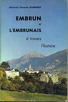 Embrun et l'Embrunais à travers l'histoire - Général Jacques Humbert
