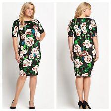 ASOS Plus Size Floral Dresses for Women