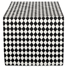 DII Cotton Table Runner for for Dinner Parties, Weddings & Everyday CAMZ38226