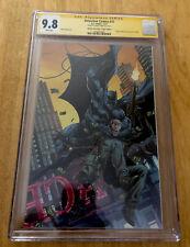 Detective Comics #27 Fan Expo Exclusive Jason Fabok VIRGIN SS CGC 9.8