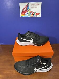 RARE!! NIKE AIR ZOOM PEGASUS 37 (BQ9647 002) Women's Running Shoes Size 11.5