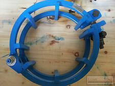 12 inch Pipe Welding External Alignment Clamp Screw Type