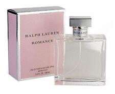 ROMANCE BY RALPH LAUREN WOMEN 3.4 OZ 100 ML EAU DE PARFUM SPRAY NIB SEALED