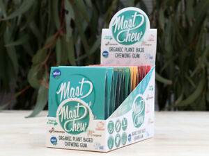 Assorted Box - Mast Chew (12 x 8 pcs)