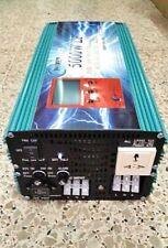 5000W onda sinusoidale pura potenza inverter DC 12v a AC 220V inversor ONDA PURA 10000W