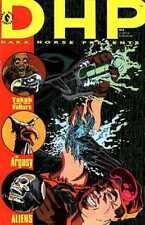 DARK HORSE PRESENTS #43 DARK HORSE COMICS 1990
