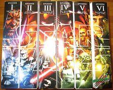 Star Wars Digital Release Commemorative Collection Set of 24 Saga Figures 2015