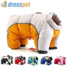 Ultimate Winter Dog Clothes Super Warm Jacket Thick Coat Waterproof Dogs Jackets