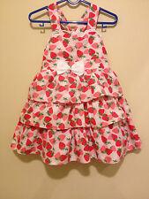 New Gorgeous Girls Summer Dress Size: 2, 3, 4