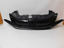 2014 2015 HONDA CIVIC COUPE BLACK GRILLE OEM