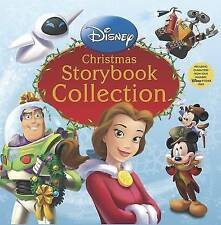 Disney Christmas Storybook Collection, Stocking Fillers.