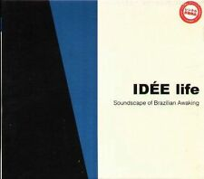 IDEE life - Soundscape of Brazilian Awaking - Japan CD PATRICIA MARX LEVY OTTO