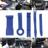 5 X Door Moulding Kit Removal Panel Dash Nylon Automotive Tool For Car SUV
