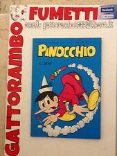 Pinocchio N.8 Anno 74 Edicola
