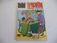 Oct10 ----  --- BIBI FRICOTIN   N° 74  super vendeur