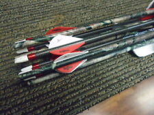 Carbon Express Maxima Hunter 250 arrows full length new one dozen