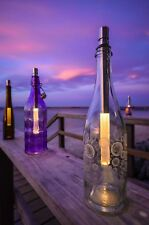 Bottlelight LED Warm Light with Adjustable Brightness - Model: BOT04