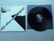 """Black Oak Arkansas 10 yr Overnight Success 12"""" LP Album 1976 MCA #MCA2224"""