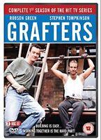 Grafters Series 1 [DVD][Region 2]