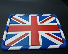 UK Flag Anti Slip Mat Car Dashboard Sticky Pad GPS Phone Holder All Car Models