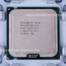 Intel Pentium Dual-Core E6300 (AT80571PH0722ML) SLGU9 CPU 800/2.8 GHz LGA 775