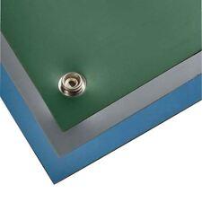 Antistat 082-0053 ESD 2 strati liscia Tappetino Blu 1200x1800mm