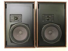 Vintage ADS Model L10 Pair Of Speakers