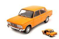 Model Car Scale 1:24 Fiat 125 modellcar Static vehicles RC Model New