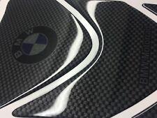 BMW K1600GT CARBON TANKPAD * AWESOME NEW K1600GT TANK PAD