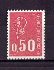 N° 1664b (n° rouge au verso) NEUF**